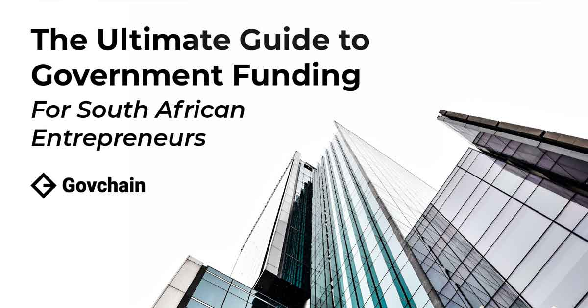 The Ultimate Guide to Government Funding for South African Entrepreneurs
